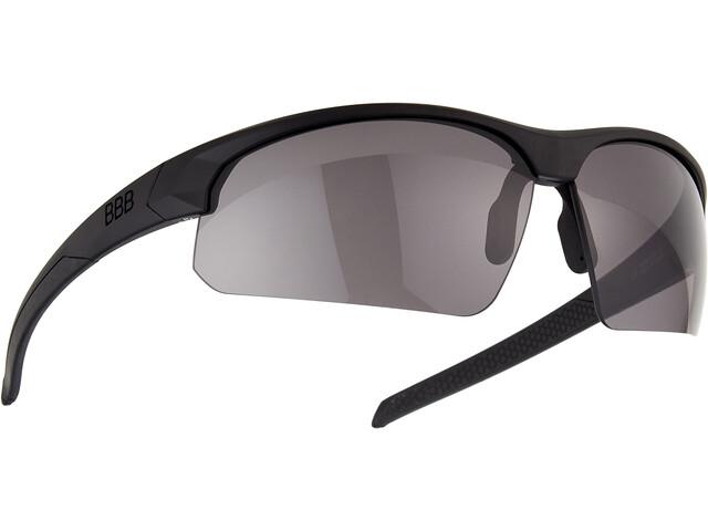 BBB Impress BSG-58 Gafas deportivas, negro